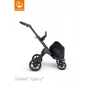 Stokke Xplory V6 Black Podvozok