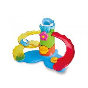 B-KIDS Vodný tobogán