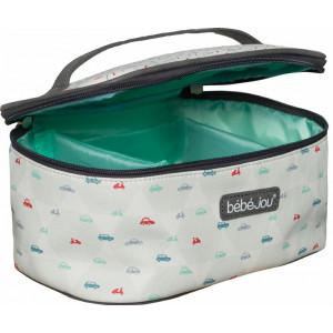 Bébé-Jou Beautycase kozmetická taška Wheely