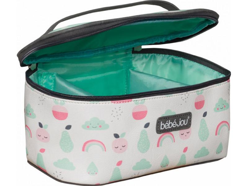 Bébé-Jou Beautycase kozmetická taška Blush Baby