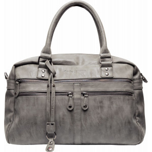Little Company Prebaľovacia taška BRUSSEL antracite