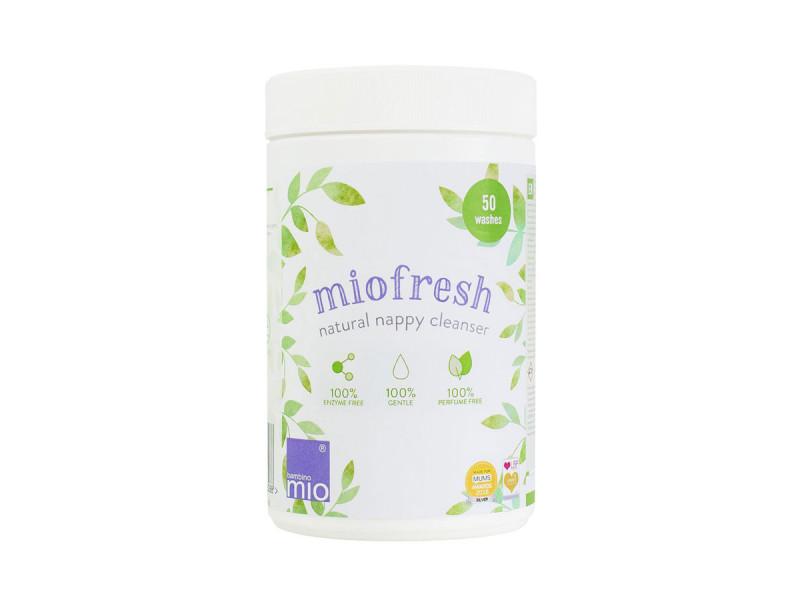 Bambino Mio dezinfekčný prostriedok Mio Fresh 750 g