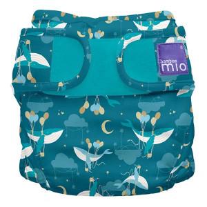 Bambino Mio Miosoft plienkové nohavičky Sail Away veľ. 1
