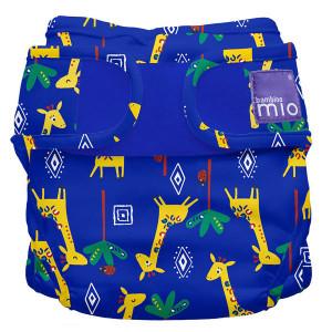 Bambino Mio Miosoft plienkové nohavičky Great Britain veľ. 2