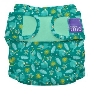 Bambino Mio Miosoft plienkové nohavičky Hummingbird veľ. 1