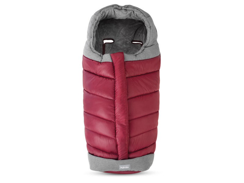 Inglesina Fusak Winter Muff BORDEAUX pre kombinovaný/športový kočík