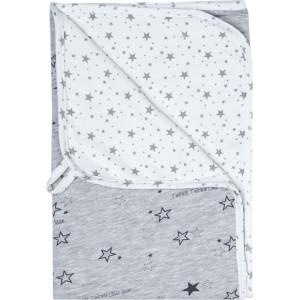Bébé-jou Multifunkčná deka / osuška Little Star