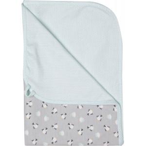 Bébé-jou Multifunkčná deka / osuška Lou-Lou