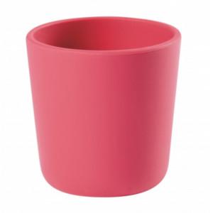 Beaba Téglik silikónový Pink