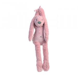 Happy Horse - hudobný Králík Richie Old pink