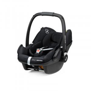 JOOLZ MC Pebble Pro i-Size car seat l Black