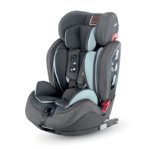 Inglesina GEMINO I-FIX 2020 1/2/3 GREY