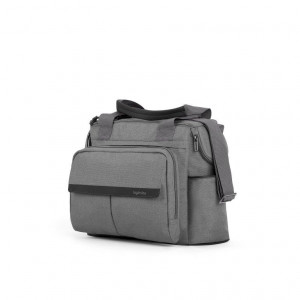 Inglesina Taška Aptica Dual Bag Kensington Grey