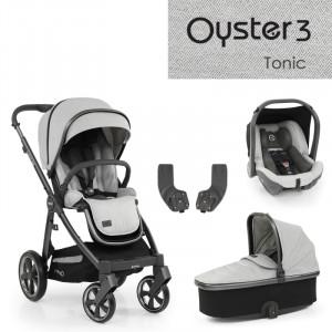 Oyster3 základný balíček 4 v 1 - Tonic 2022
