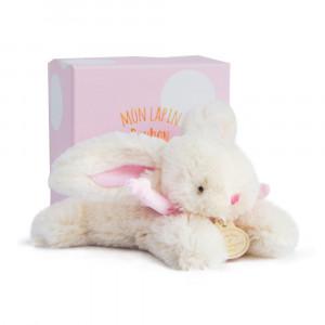 DouDou et Compagnie Lapin Bonbon Zajačik ružový PM 16cm