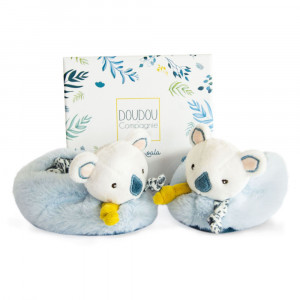 DouDou et Compagnie Koala capačky DS 0-6m