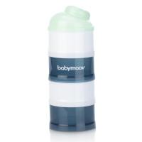 BabyMoov Dávkovač sušeného mlieka alebo čaju ARCTIC BLUE