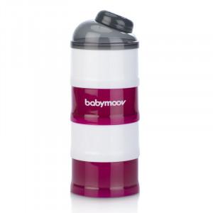 BabyMoov Dávkovač sušeného mlieka alebo čaju CHERRY