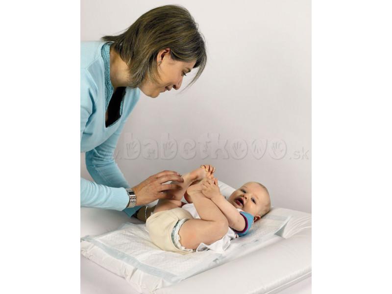 BabyMoov Prebaľovacia podložka COMFORT 10ks